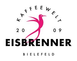 Kaffeewelt Eisbrenner-Logo