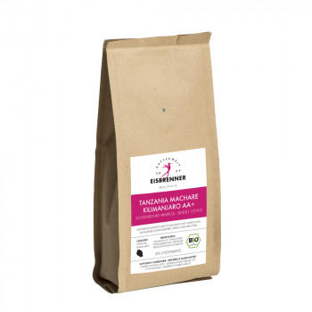 Tanzania Machare Estate Bio